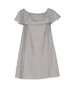 Noisy May | Короткое Платье