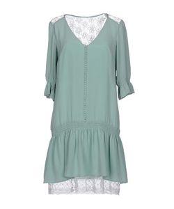 Atelier Fixdesign   Короткое Платье