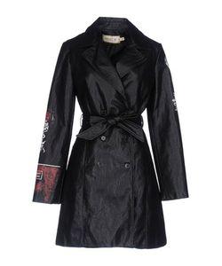 MET | Легкое Пальто