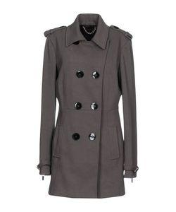 ELISABETTA FRANCHI   Легкое Пальто