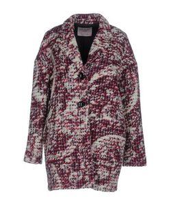 Pink Amber | Пальто