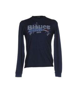 Blauer | Футболка