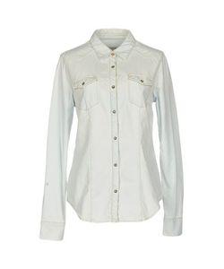 Memory'S Ltd | Джинсовая Рубашка