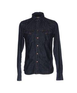Nudie Jeans Co | Джинсовая Рубашка