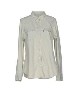 Levi'S Red Tab   Джинсовая Рубашка