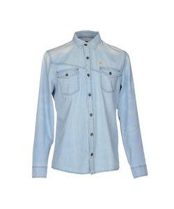 Volcom | Джинсовая Рубашка