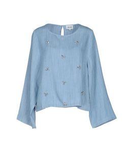 BELAIR | Джинсовая Рубашка