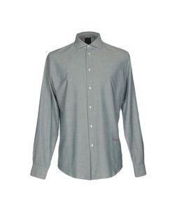 (+) People | Джинсовая Рубашка