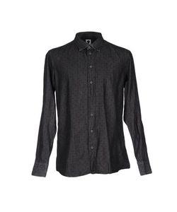 DE LAMP | Джинсовая Рубашка