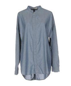 Calvin Klein Jeans | Джинсовая Рубашка