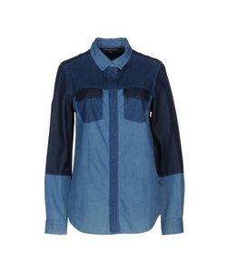 French Connection   Джинсовая Рубашка
