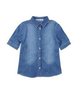 L:Ú L:Ú | Джинсовая Рубашка