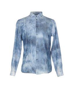 Paolo Pecora | Джинсовая Рубашка