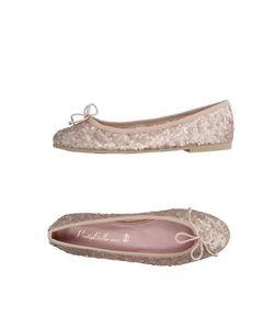 Pretty Ballerinas   Балетки