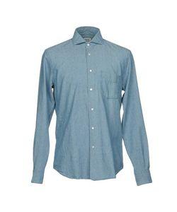 Aspesi | Джинсовая Рубашка