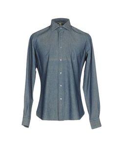 Orian | Джинсовая Рубашка