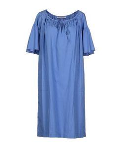 Ysl  Rive Gauche | Платье До Колена