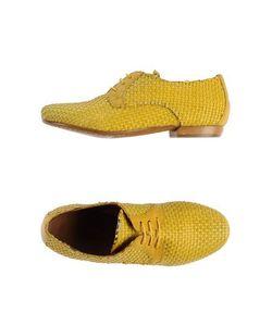 Latitude Femme | Обувь На Шнурках