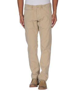Polo Jeans Company | Повседневные Брюки