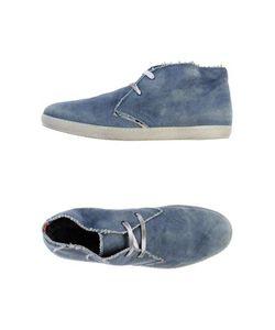Gio' Moretti | Полусапоги И Высокие Ботинки