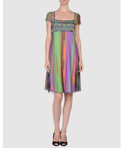 Shirt Passion | Короткое Платье