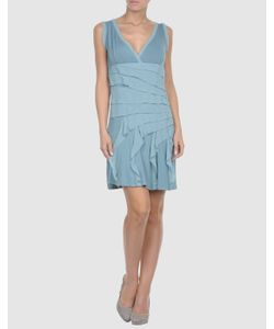 Victoria Coleman | Короткое Платье