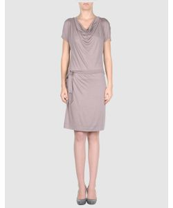 Blue Joint | Короткое Платье