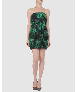 0051 Insight | Короткое Платье