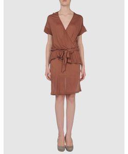 Clare Tough .   Короткое Платье