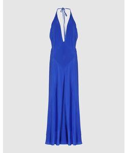 Angelos Bratis | Длинное Платье