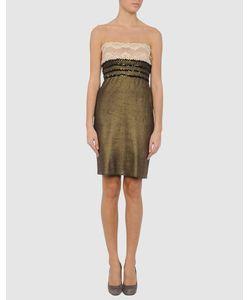 Jean Colonna | Короткое Платье