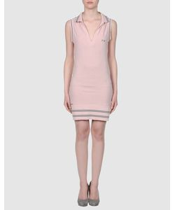 Project E | Короткое Платье