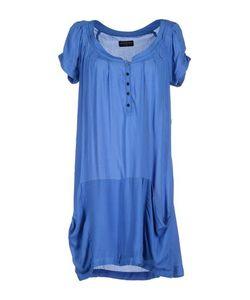 Loreak Mendian | Короткое Платье