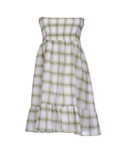 Mbc-Ws | Короткое Платье