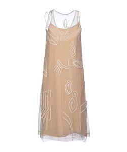 TOME   Платье До Колена