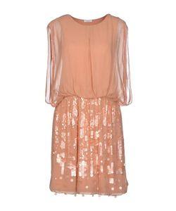 Gold Case | Короткое Платье