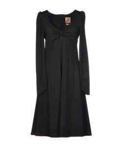 Biba   Платье До Колена