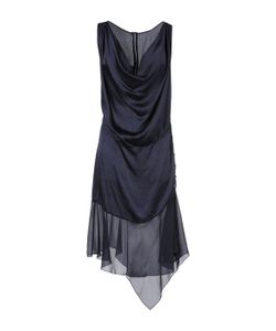 ECO | Платье До Колена