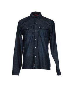 Fenchurch   Джинсовая Рубашка