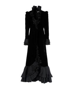 SCHERRER   Длинное Платье
