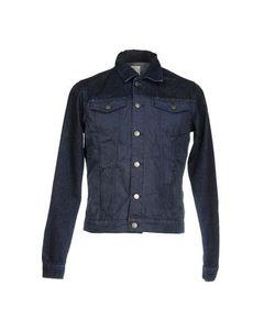 Jean.Machine | Джинсовая Верхняя Одежда