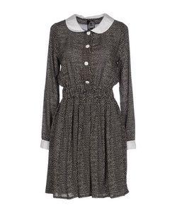 NYMPH | Короткое Платье