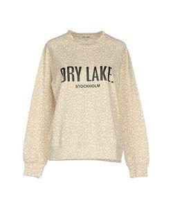 DRY LAKE. | Толстовка