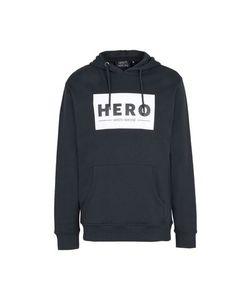 Heros Heroine | Толстовка