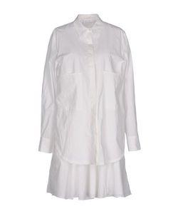 Derek Lam   Короткое Платье