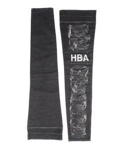 HBA  HOOD BY AIR | Гетры Для Ног