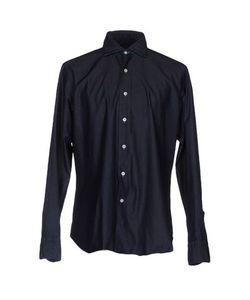 Mastai Ferretti | Джинсовая Рубашка