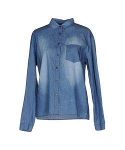 SUBLEVEL | Джинсовая Рубашка