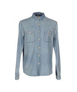 Denim & Supply Ralph Lauren | Джинсовая Рубашка