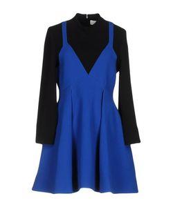 Victoria, Victoria Beckham   Короткое Платье
